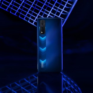 Realme Narzo 30 will have two color options