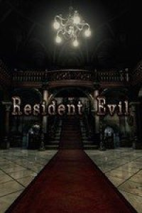 Resident Evil Remake Reco Image