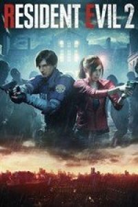 Resident Evil 2 Remake Reco Image
