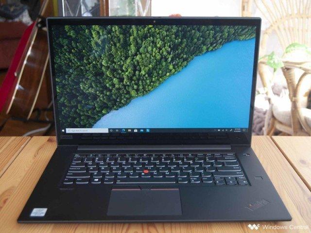 Lenovo Thinkpad X1 Extreme Gen3 Review