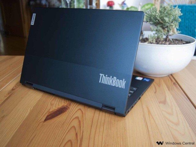 Lenovo Thinkbook 14s Yoga Review