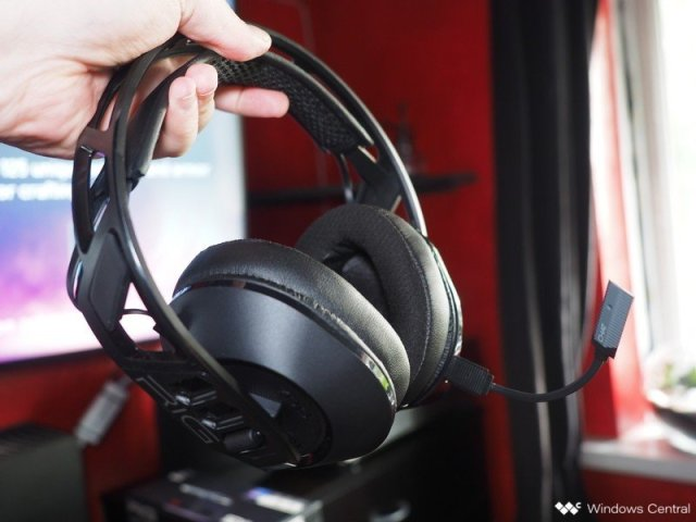 Rig 700 Hx Pro Review
