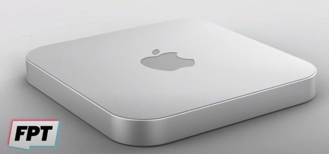 This is what the new M1X Mac Mini could look like - thinner with better ports