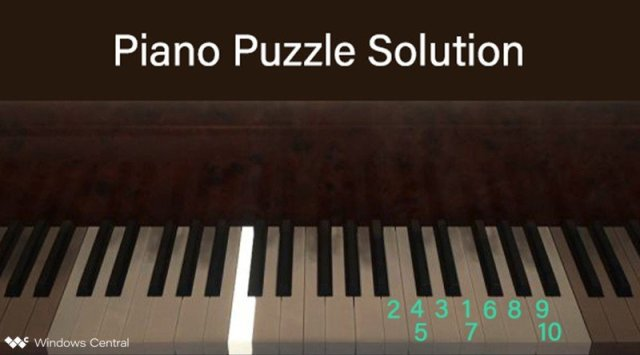 Piano Puzzle Solution Large