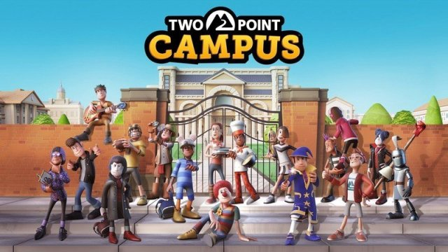 Two Point Campus Leak Image