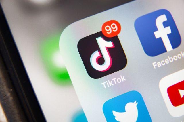 Vidéo : le patron du réseau social TikTok n'est au final