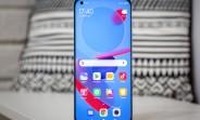 Xiaomi Mi 11 gets MIUI 12.5 update in Europe