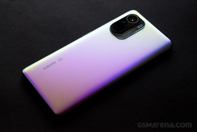 Xiaomi Mi 11X Pro hands-on review