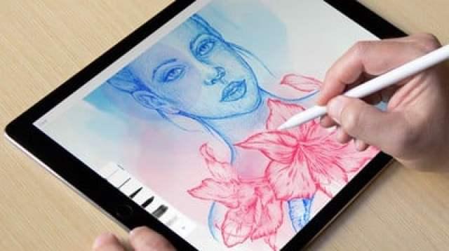 adobe photoshop sketch ipad