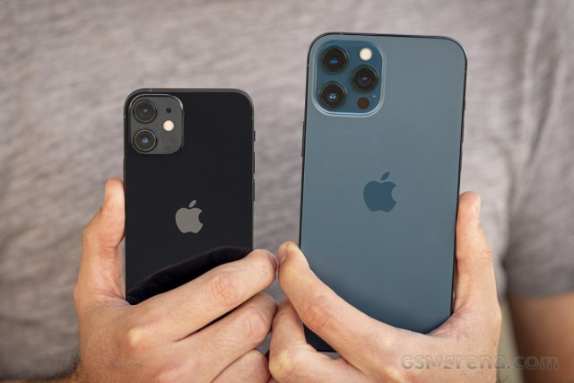 Apple secures more 5G component suppliers
