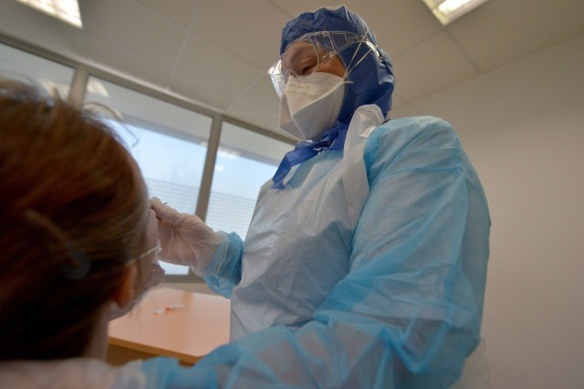 L'ARS de Normandie invite à continuer le dépistage.