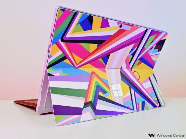 Microsoft Pride 2021 Surfacepro