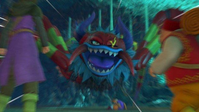 Dragon Quest Xi Xcloud Feature