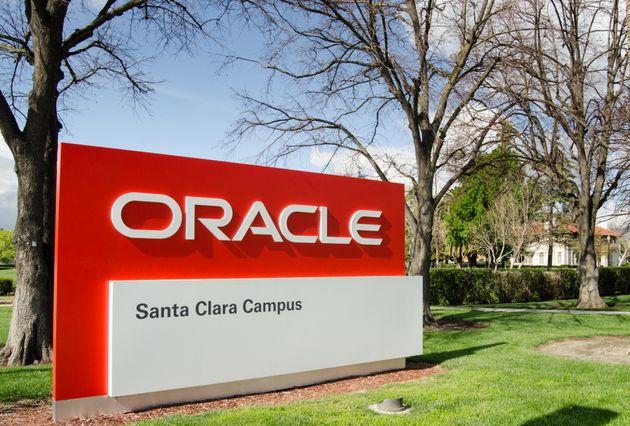 Énergie renouvelable : Oracle promet de se mettre au vert