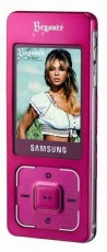 The B'Phone promoted by Beyonce