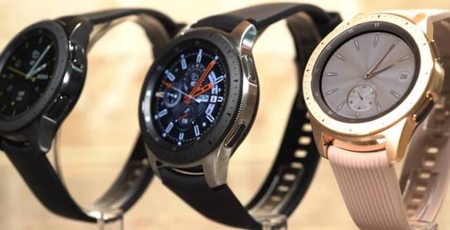 Samsung Galaxy Watch 4 Concept Image