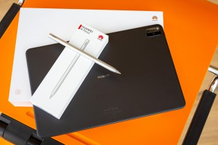 Huawei's M-Pencil and Smart Magnetic Keyboard