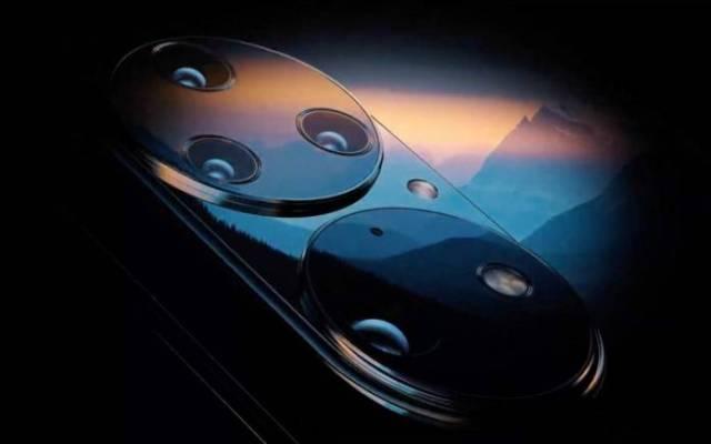 Huawei P50 Series Launch
