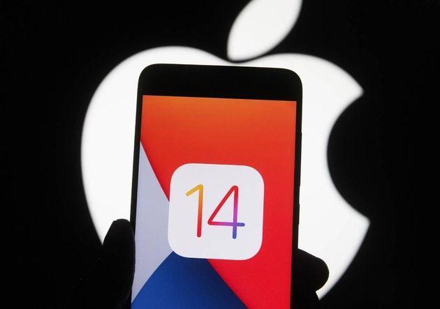iOS14, le WindowsXP d'Apple?