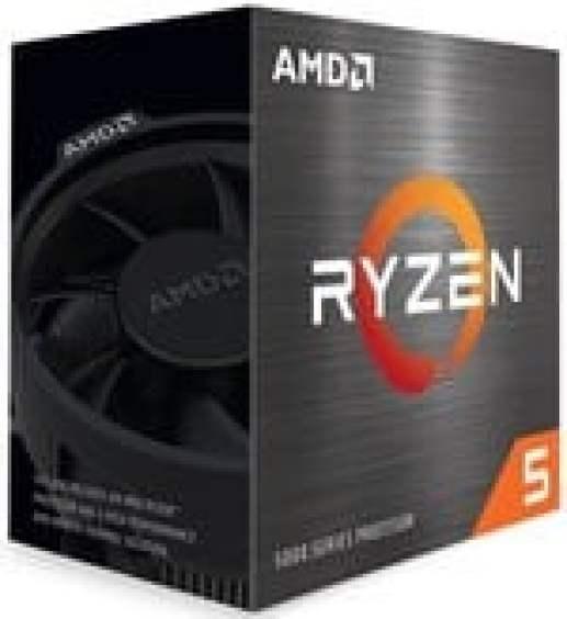 Amd Ryzen 5 5600x Se Crop Reco