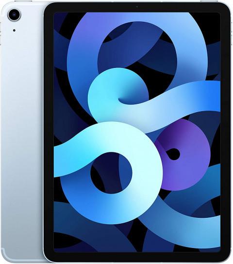 L'Apple iPad Air à 599€ chez Amazon !