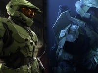 Here's how Halo Infinite's graphics compare between 2020 and now