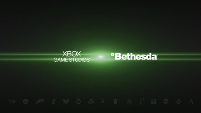 Bethesda Xbox Klobrille