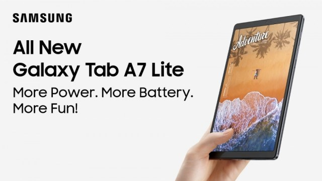 Samsung Galaxy Tab S7 FE and Galaxy Tab A7 Lite launched in India, sales begin June 23