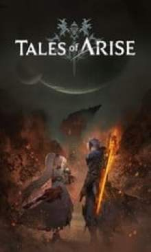 Tales Of Arise Logo