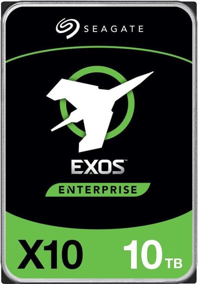 Seagate Exos X10