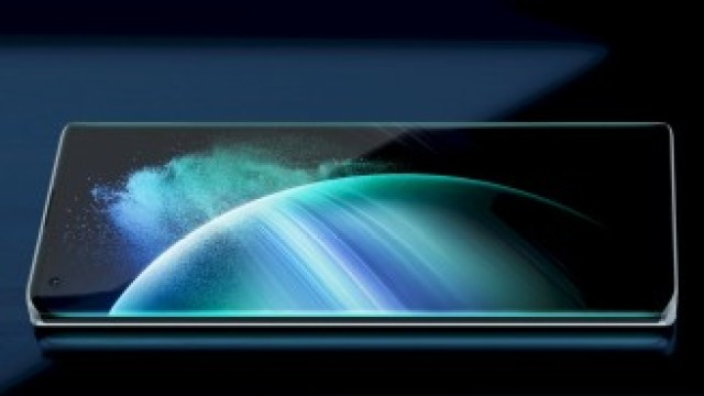 The Infinix Concept Phone 2021 supports 160W fast charging, goes from 0-100% in 10 minutes