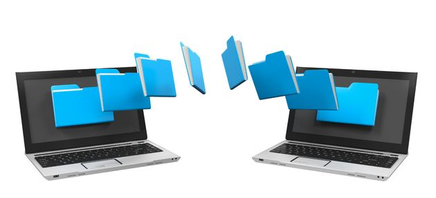 Transférez des fichiers facilement entre plusieurs appareils