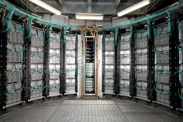Un nouveau supercalculateur rejoint le top 5 des machines les plus puissantes au monde