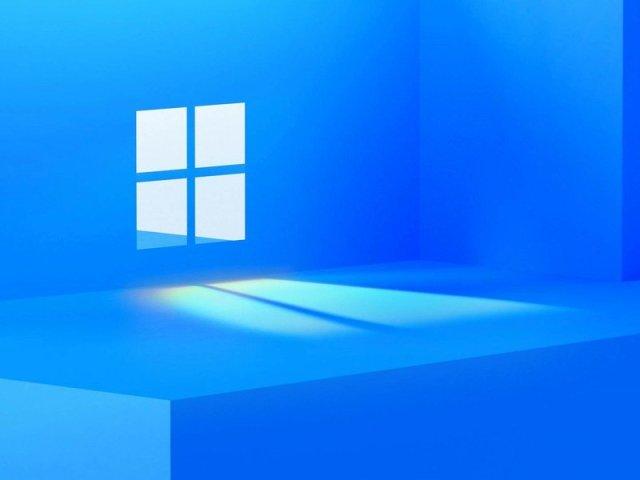 Windows 11 Tease
