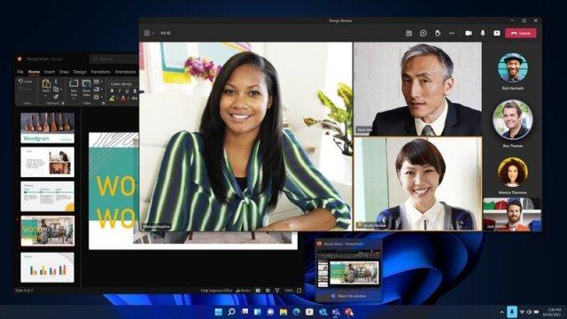 Windows 11 Share Window Teams