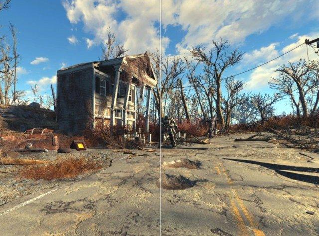 Fallout 4 Vr Fsr