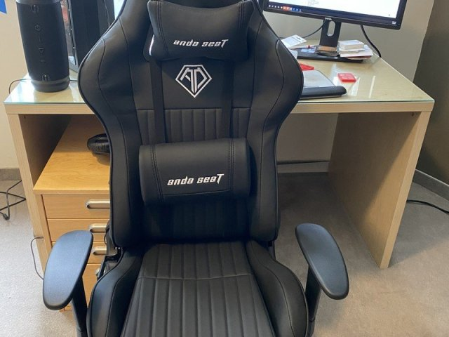 Andaseat Jungle Gaming Chair