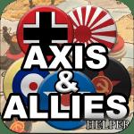 axis allies 1942 aa tool icone jeu ipa iphone ipad