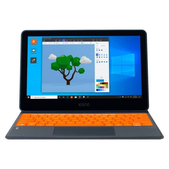 Kano Pc Kids Laptop Bundle