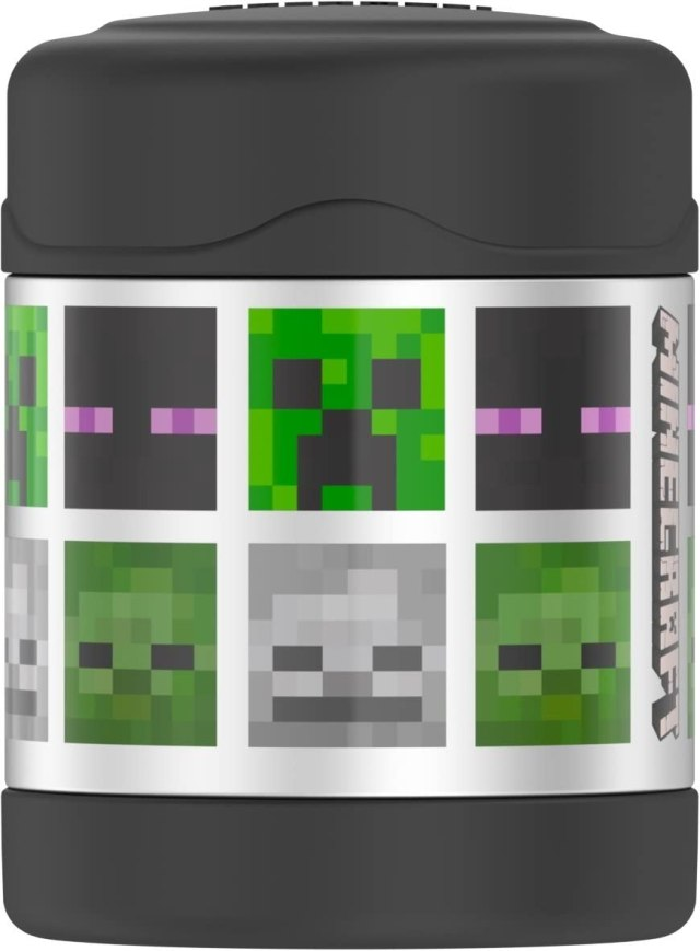 Minecraft Thermos Funtainer Reco