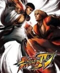 Street Fighter Iv Se