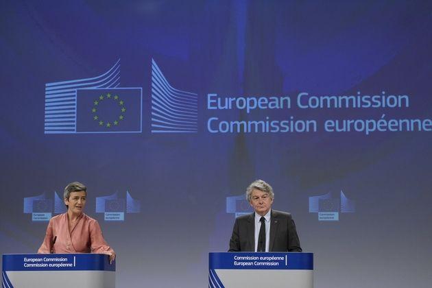 Cryptomonnaies: Bruxelles planche sur la fin de l'anonymat dans l'UE