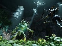 Hands-on with Amazon's MMORPG 'New World' and its PVP-laden shores