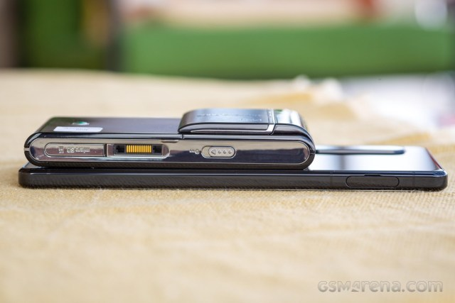 Flashback: Sony Ericsson Satio and a look at how far camera phones have come in the last decade