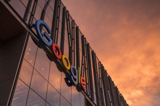 Google exigera des vaccins pour le retour des travailleurs au bureau