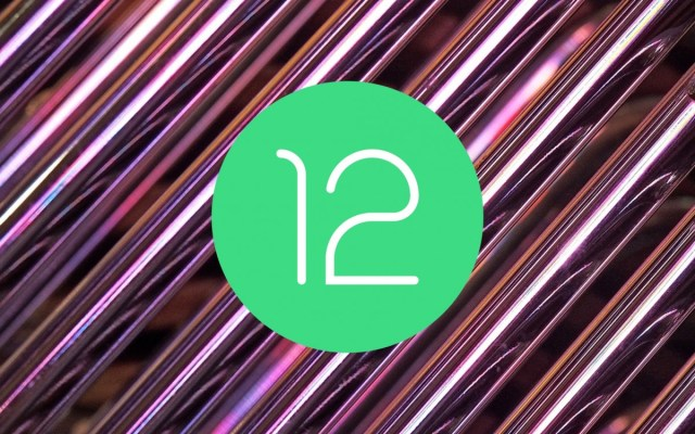 Google readying big gaming-related features for Android 12