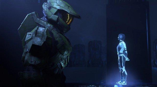 Halo Infinite 2021 Campaign
