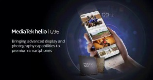 MediaTek unveils the Helio G95 and G88 chipsets