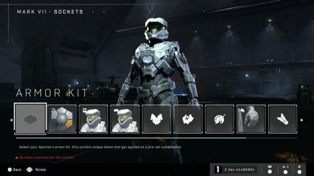 Halo Infinite Armor Coatings