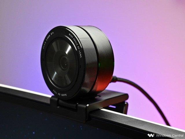 Razer Kiyo Pro Side Cable